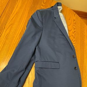 Express Extra Slim Suit Jacket 44S
